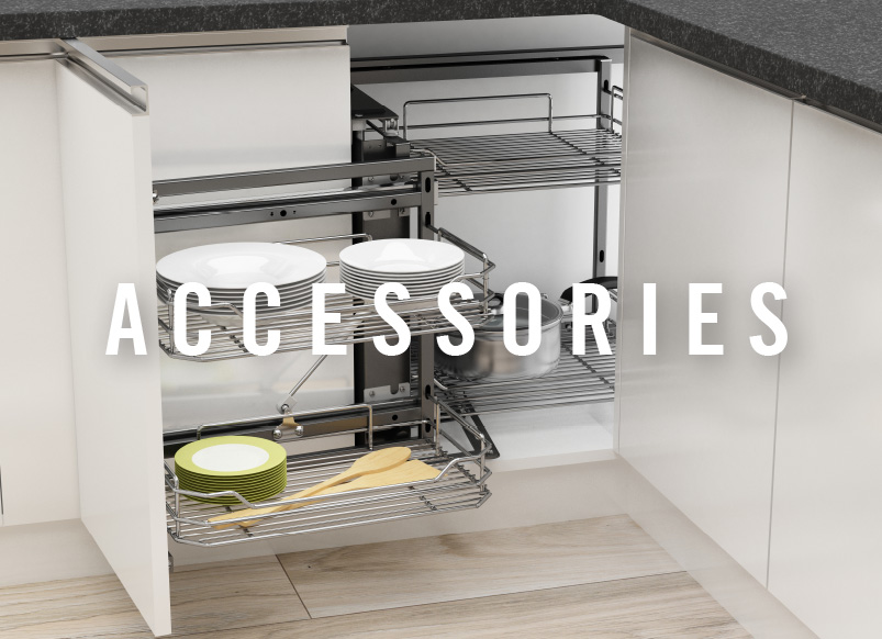 kitchen Cabinet space saver Accessories