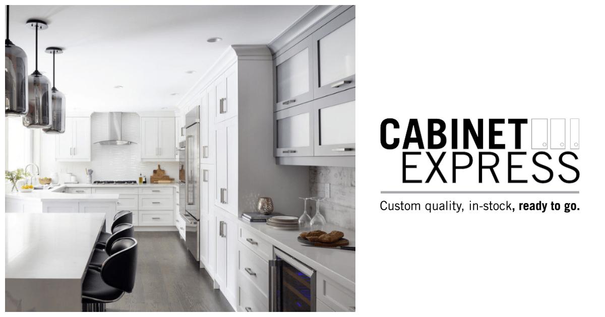 Custom Flat Pack Cabinets Online
