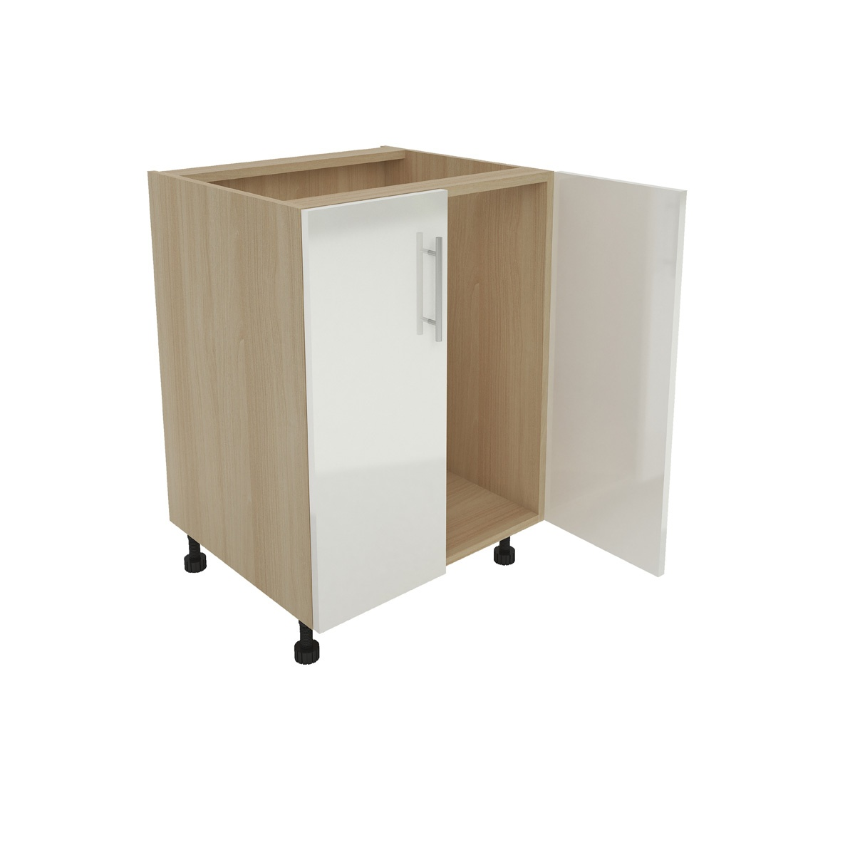 Base Sink Full Height Cabinet