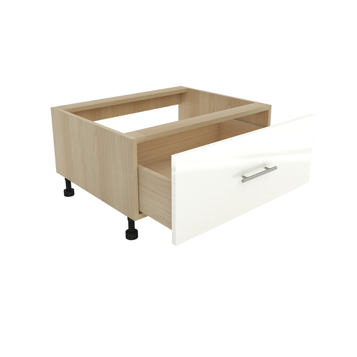 Base Drawer Box Cabinet