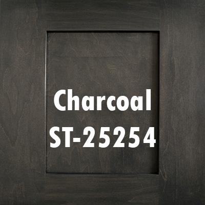 SR Charcoal (ST-25254)