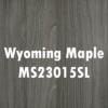 Wyoming Maple (MS23015SL)