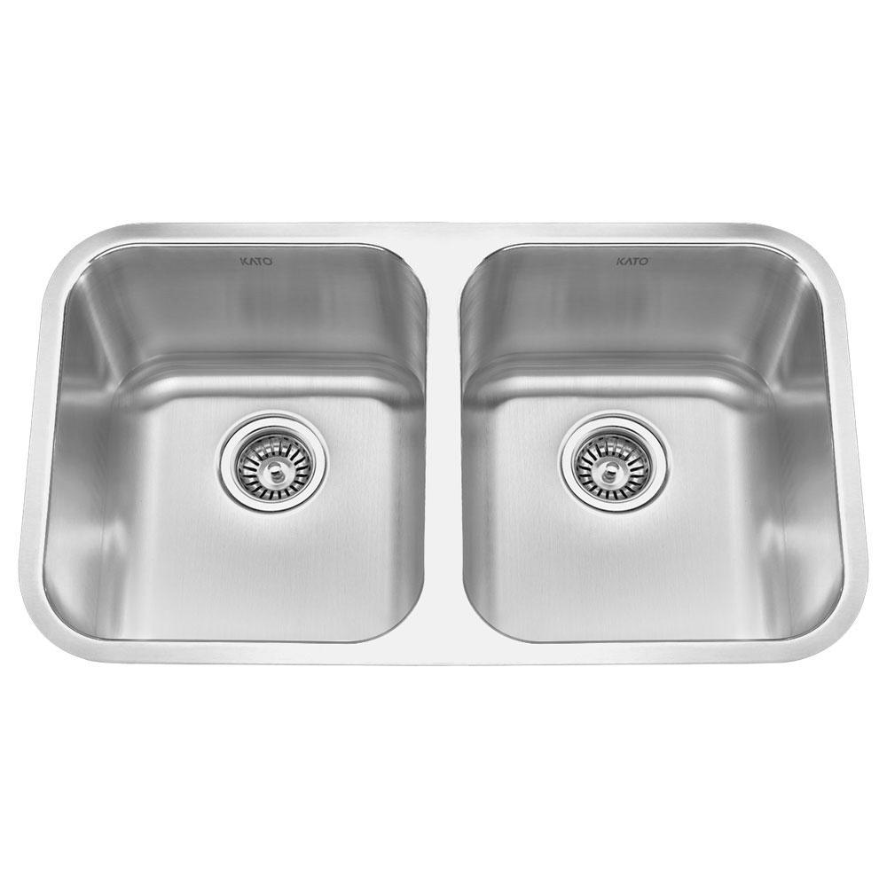 KOMO 31 Kitchen Sink