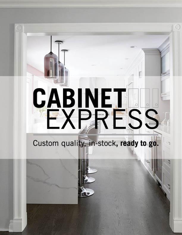 Cabinet Express Catalogue